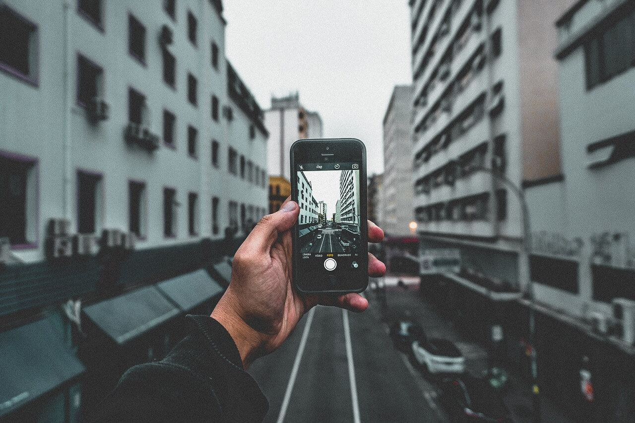 6 Tips for Better Pictures with Your Smartphone