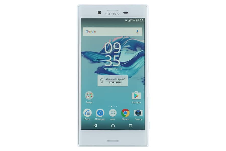 Sony Z3 Compact Phone Repair Vancouver