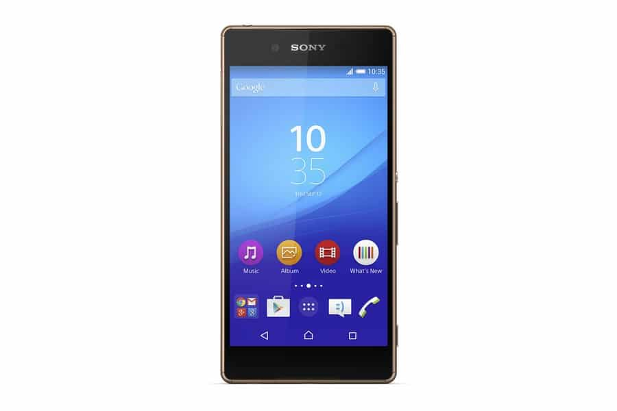 Sony Z3 Phone Repair Vancouver