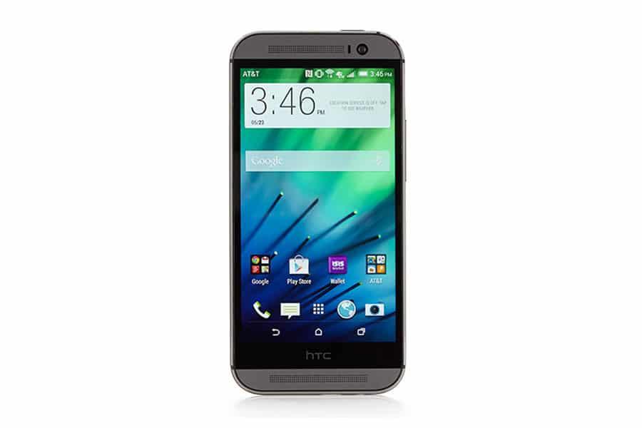 HTC One M8 Phone Repair