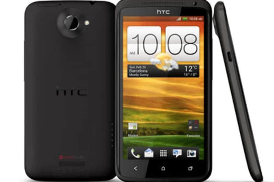 HTC One X Phone Repair