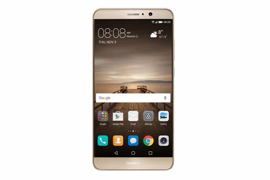 Huawi Mate 9 Phone Repair