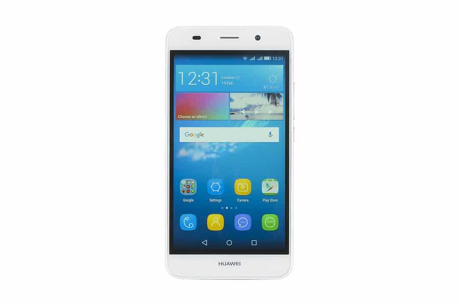 Huawei Y6 Phone Repair
