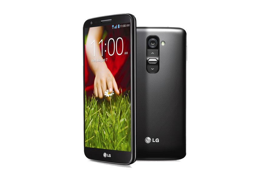 LG G2 Phone Repair