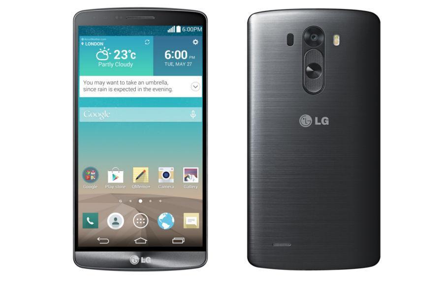 LG G3 Phone Repair