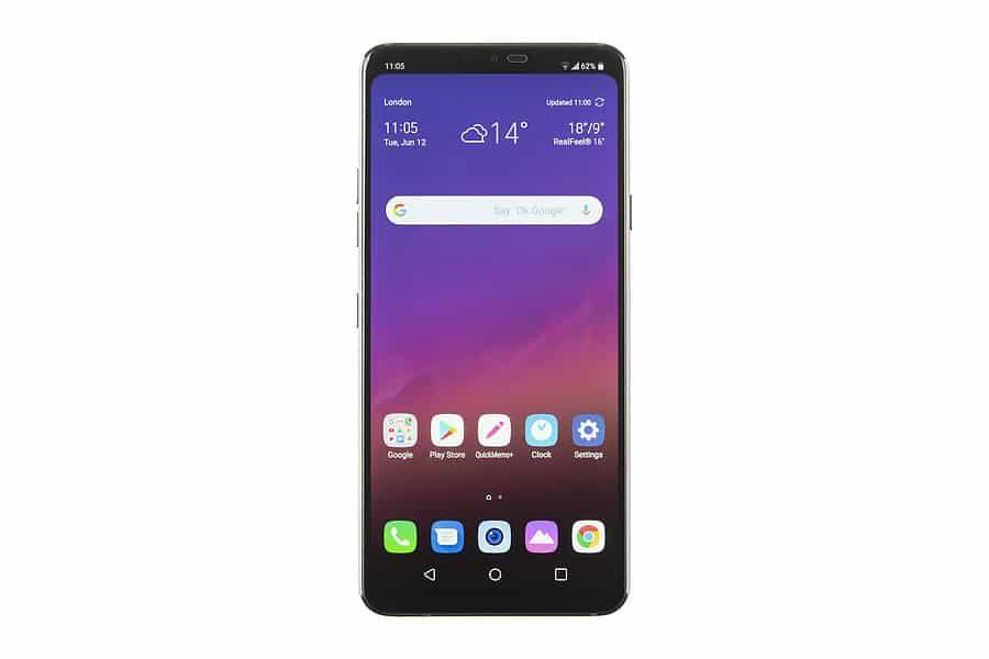 LG G7 Phone Repair