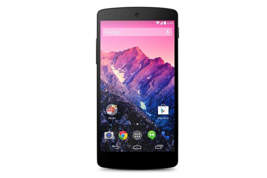 LG Nexus 5 Phone Repair