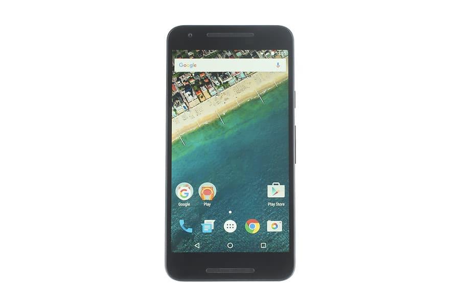 LG Nexus 5X Phone Repair
