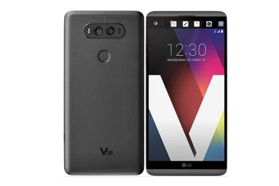 LG V20 Phone Repair