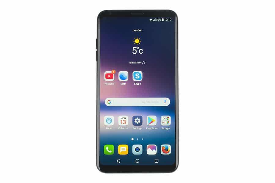 LG V30 Phone Repair