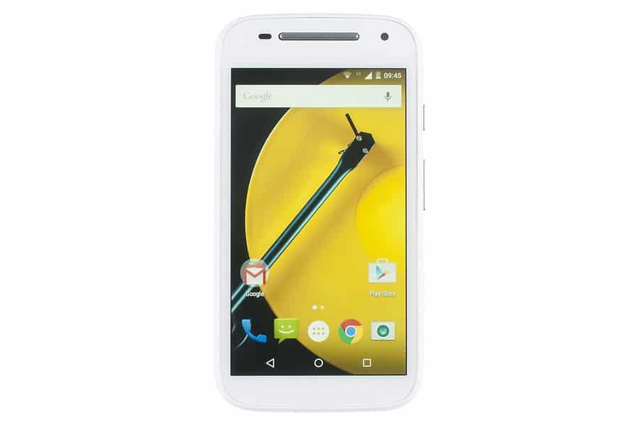 Motorola Moto E 2nd Generation Phone Repair