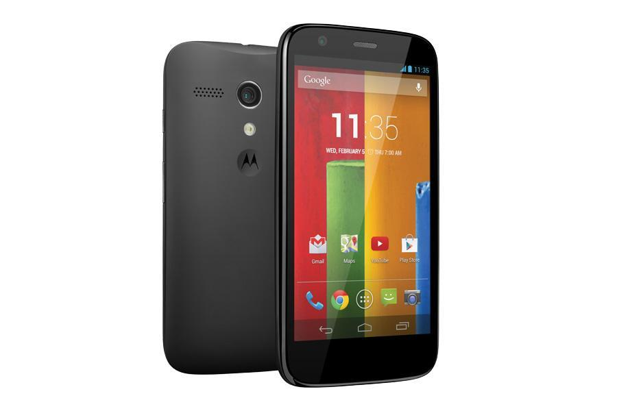 Moto G Phone Repair
