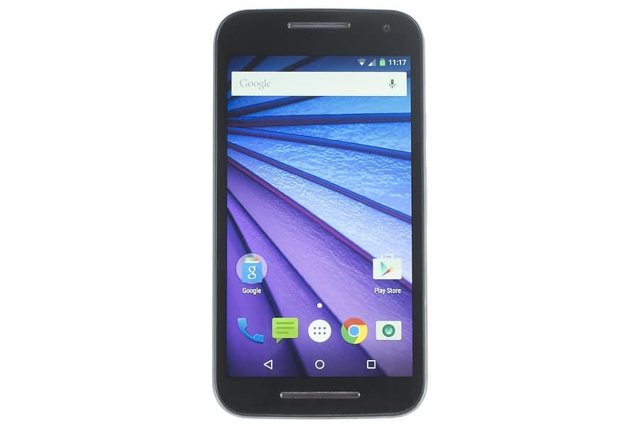 Motorola Moto G3 Phone Repair