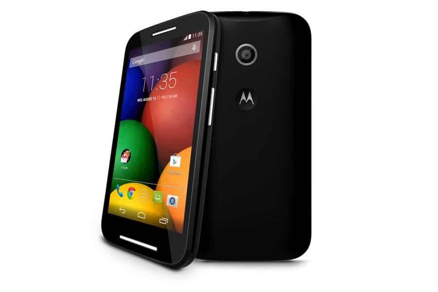 Motorola Moto E Phone Repair