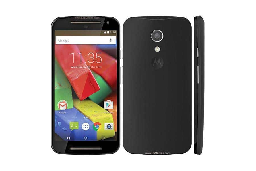 Motorola Moto G2 Phone Repair