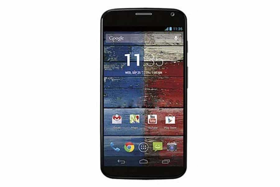 Motorola Moto X Phone Repair