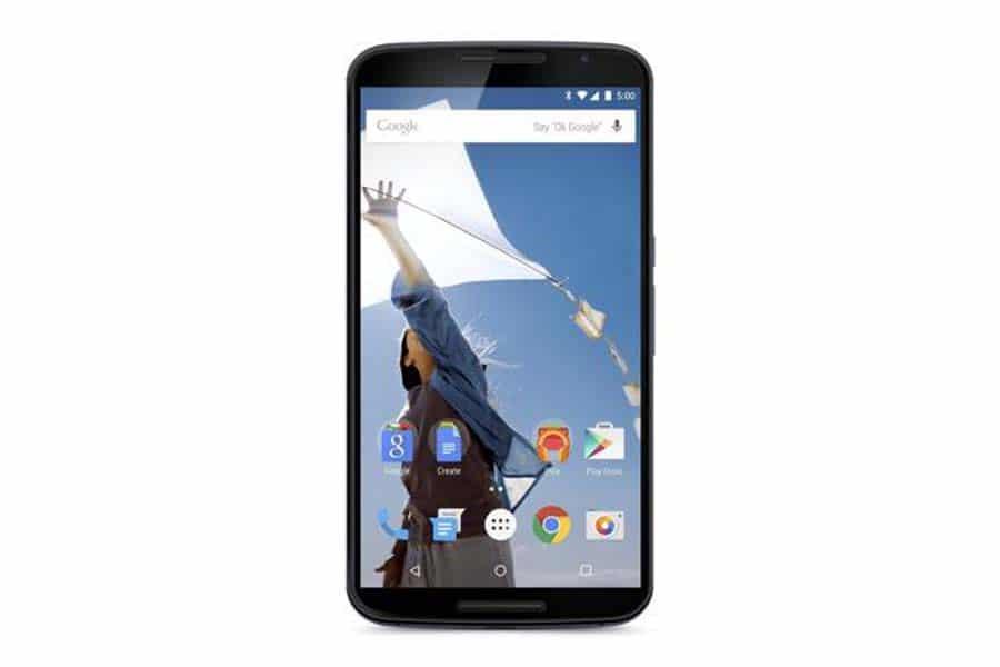 Motorola Nexus 6 Phone Repair