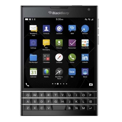 Blackberry mobile cell phones Repair Price vancouver