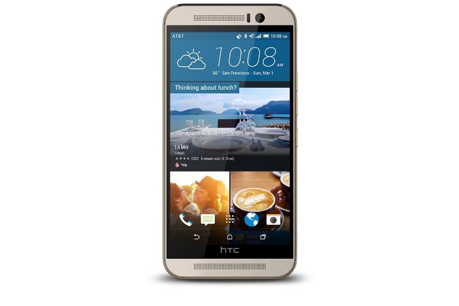 HTC One M9 Phone Repair