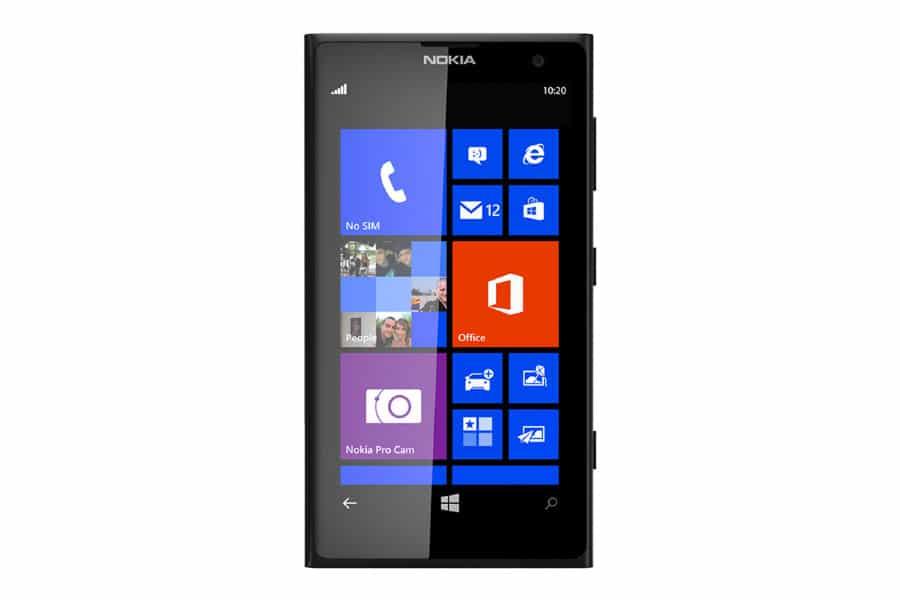 Nokia 1020 Repair