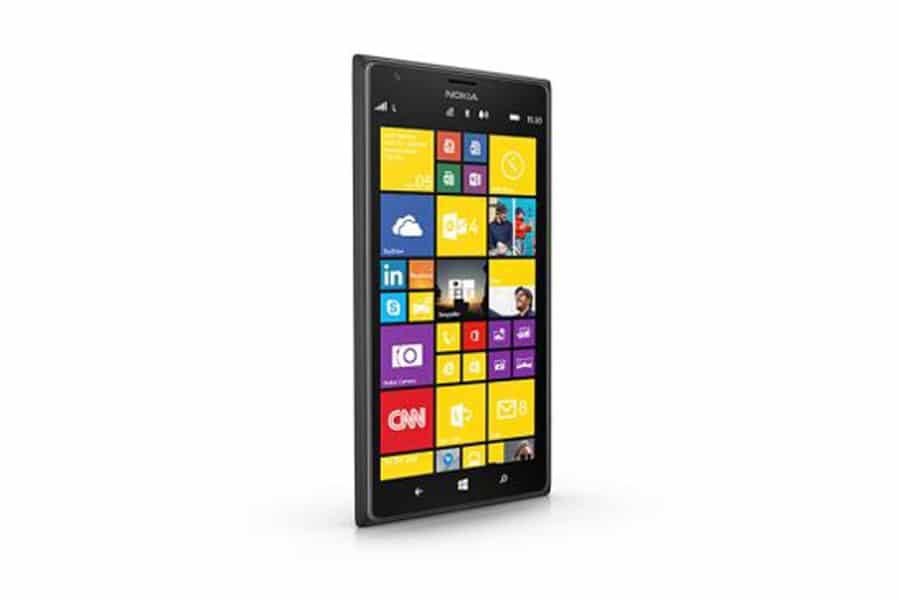Nokia 1520 Repair