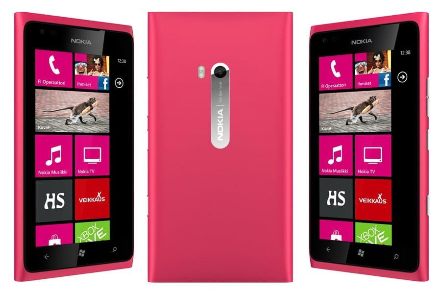 Nokia 900 Repair