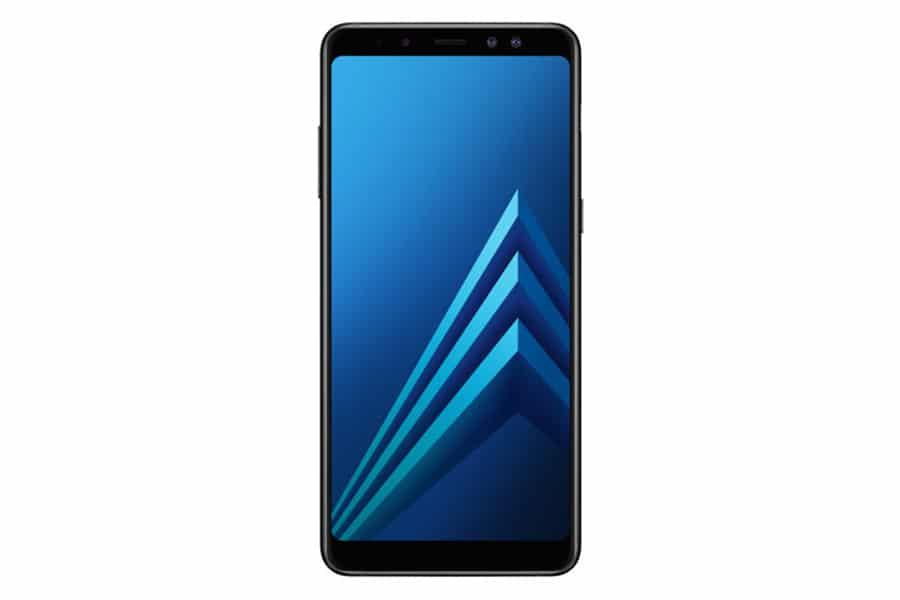Samsung A8 Phone Repair