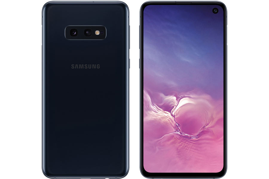 Samsung Galaxy S10e Phone Repair