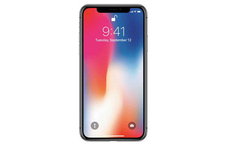 iPhone X Phone repair