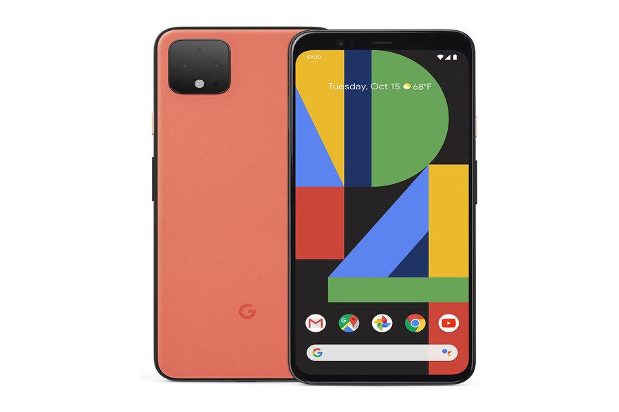 Google Pixel 4 Phone Repair