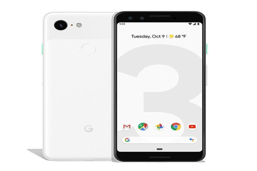 Google Pixel 3 Phone Repair