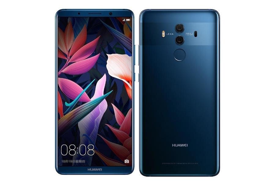 Huuawei Mate 10 Pro Phone Repair