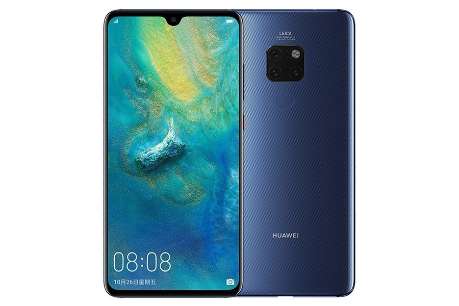 Huawei Mate 20 Phone Repair