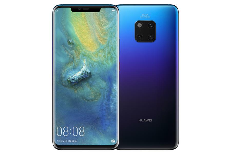 Huawei Mate 20 Pro Phone Repair