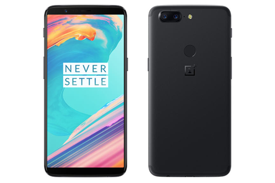 OnePlus 5T Phone Repair