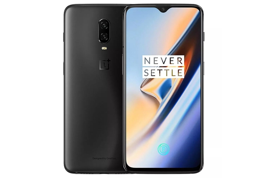 OnePlus 6T Phone Repair