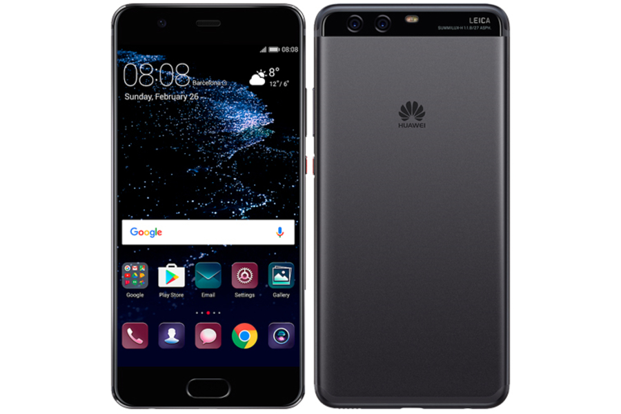 Huawei P10 Plus Phone Repair