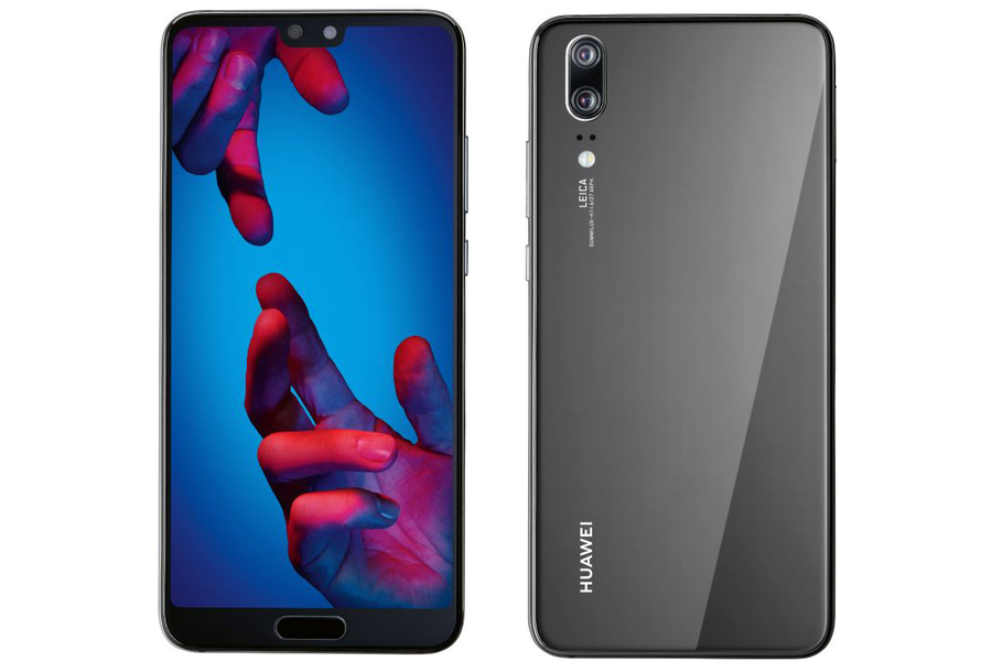 Huawei P20 Phone Repair