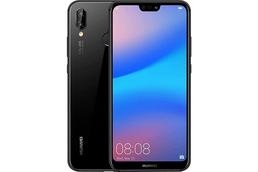 Huawei P20 Lite Phone Repair