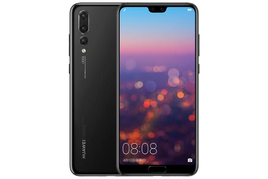 Huawei P20 Pro Phone Repair