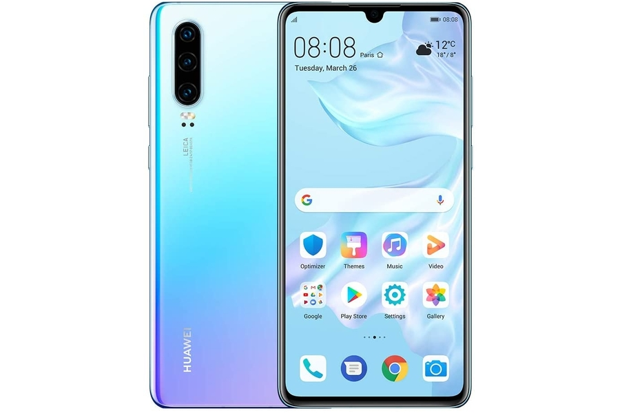 Huawei P30 Phone Repair