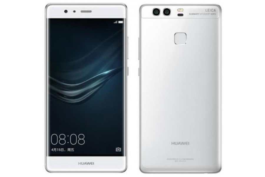 Huawei P9 Phone Repair